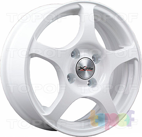 Колесные диски X'trike X-103