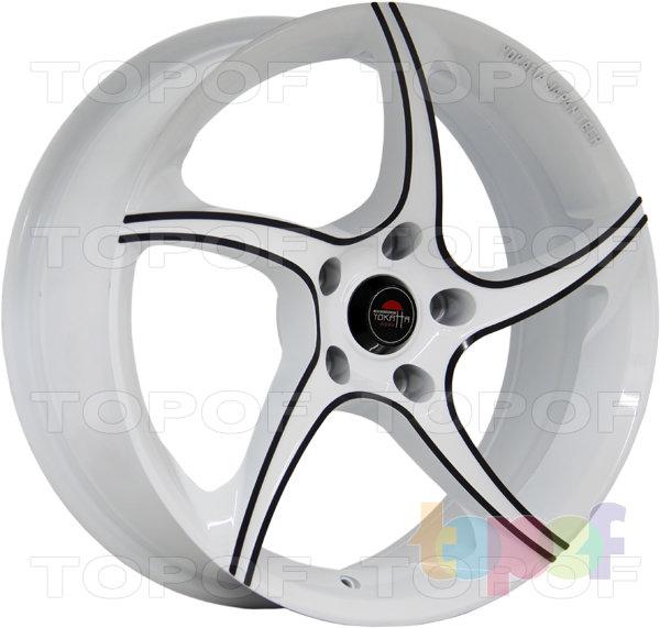 Колесные диски Yokatta Model-2