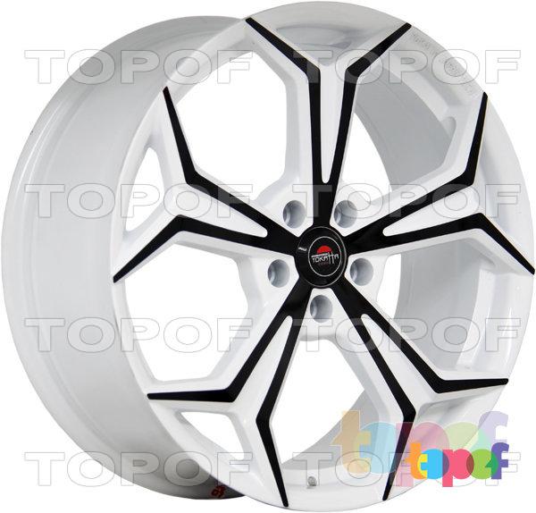 Колесные диски Yokatta Model-20