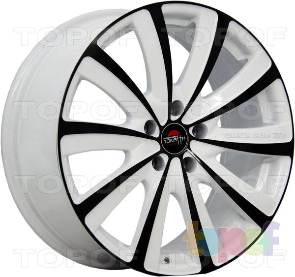 Колесные диски Yokatta Model-22
