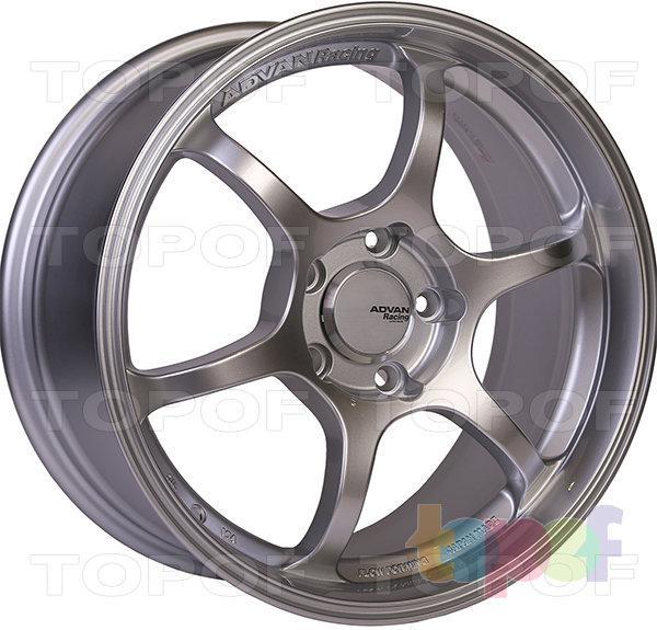 Колесные диски Yokohama Advan Racing RG-D. Изображение модели #2