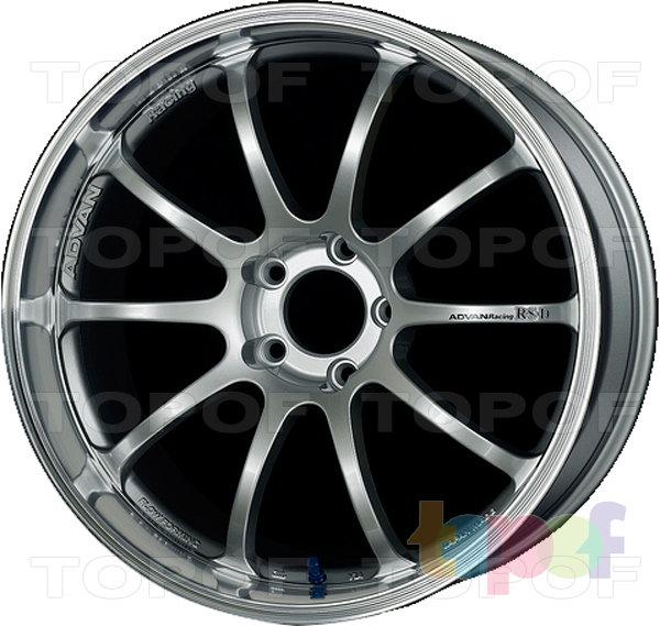 Колесные диски Yokohama Advan Racing RS-D