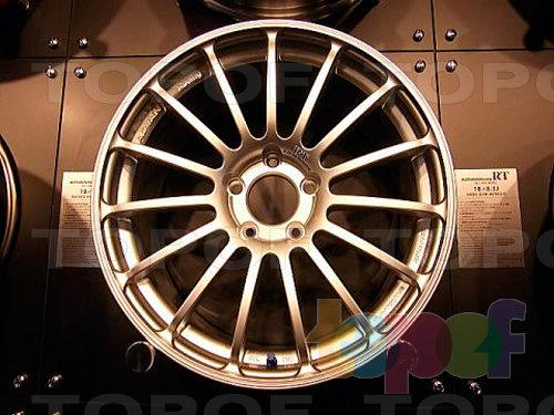 Колесные диски Yokohama Advan Racing RT. Изображение модели #2