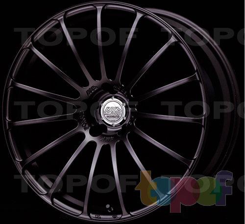 Колесные диски Yokohama AVS model F15. Изображение модели #2