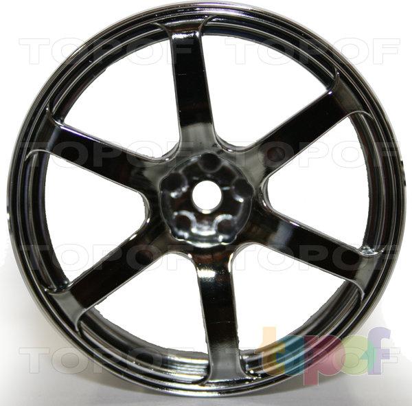 Колесные диски Yokohama AVS model T6. Изображение модели #1