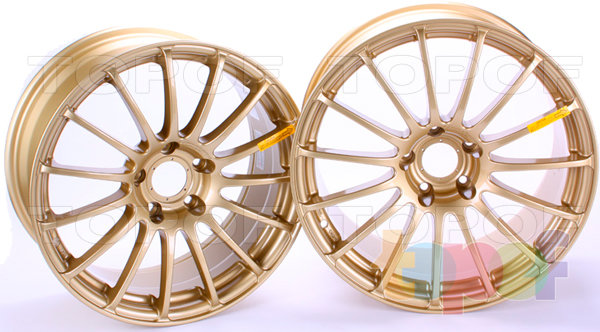 Колесные диски Yokohama Connoisseur 151C. Изображение модели #1
