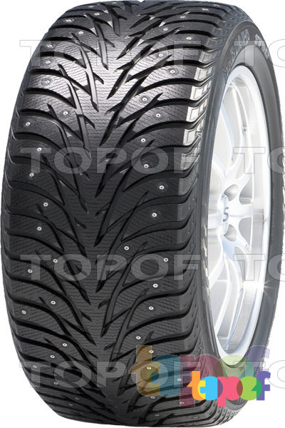 Шины Yokohama Ice Guard IG35 Plus 215/65R16 102T