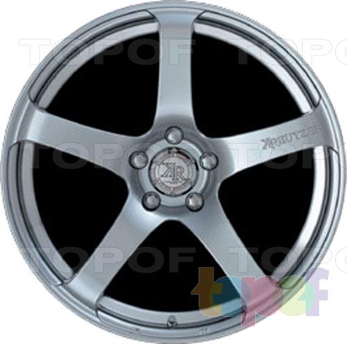 Колесные диски Yokohama Kreutzer VI. Изображение модели #1