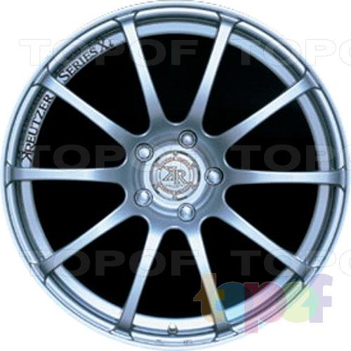Колесные диски Yokohama Kreutzer XI. Изображение модели #1