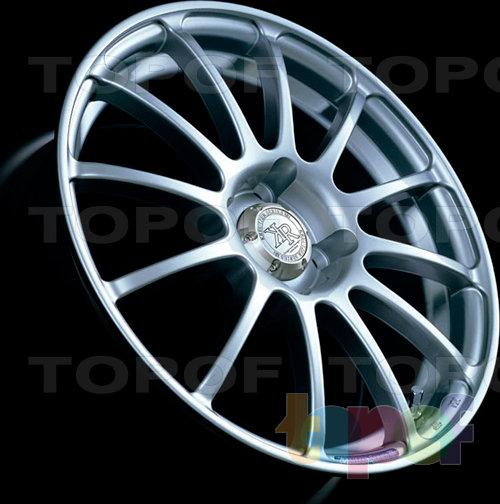 Колесные диски Yokohama Kreutzer XIIi. Изображение модели #2