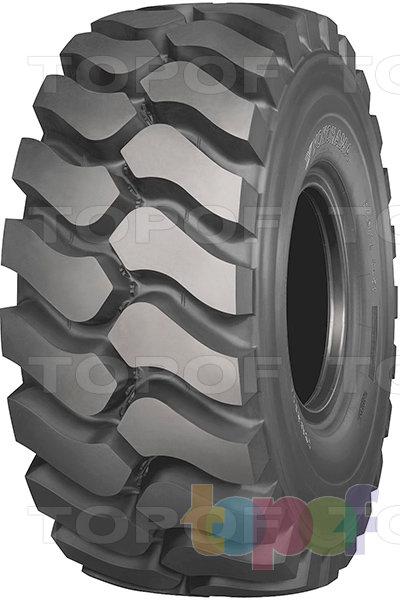 Шины Yokohama RL51. Универсальная шина для индустриальной техники