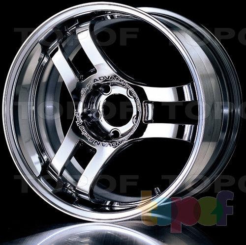 Колесные диски Yokohama Super Advan Racing Version2. Изображение модели #1