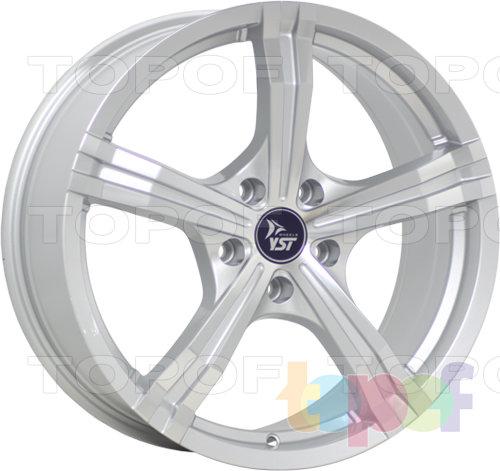 Колесные диски YST x23