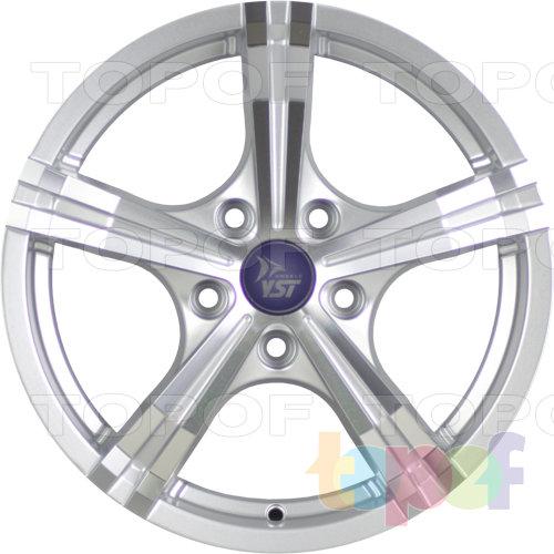 Колесные диски YST x23. Изображение модели #2