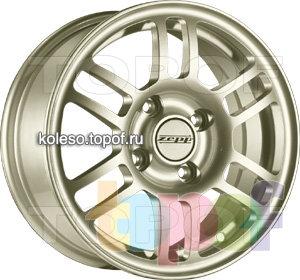 Колесные диски Zepp Prestige. Изображение модели #1