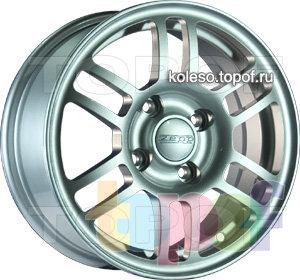 Колесные диски Zepp Prestige. Изображение модели #2