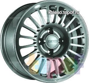 Колесные диски Zepp Revolution. Изображение модели #1