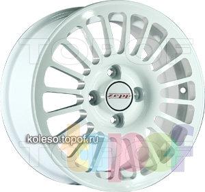 Колесные диски Zepp Revolution. Изображение модели #2