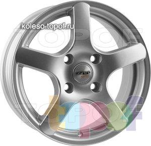Колесные диски Zepp Royal Road Mugello