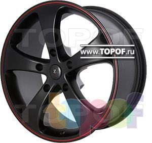 Колесные диски Zepp Royal Road Storm