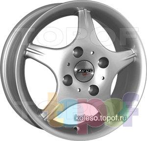 Колесные диски Zepp Royal Road Vector