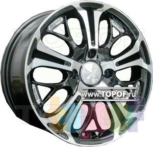 Колесные диски Zormer MC20. Изображение модели #1