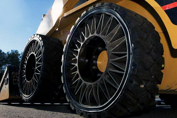 ������������ ���� Michelin X-Tweel SSL