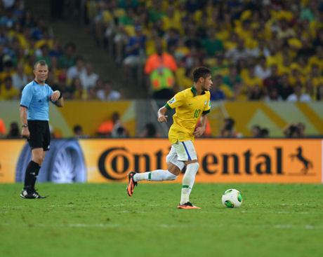 Continental покинет Кубок Мира по футболу и будет спонсировать региональные чемпионаты