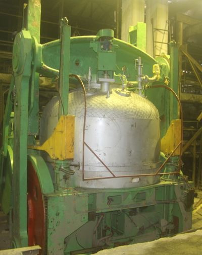 АШК продолжает модернизацию производства шин
