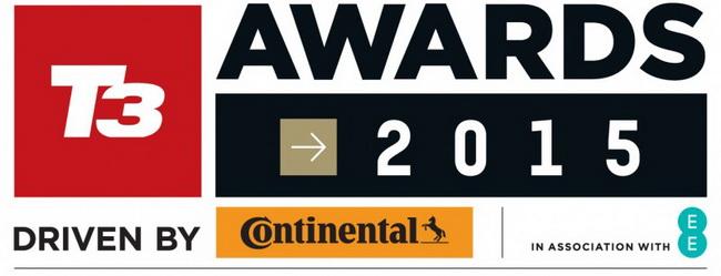 Conti станет титульным спонсором наград T3 Awards 2015