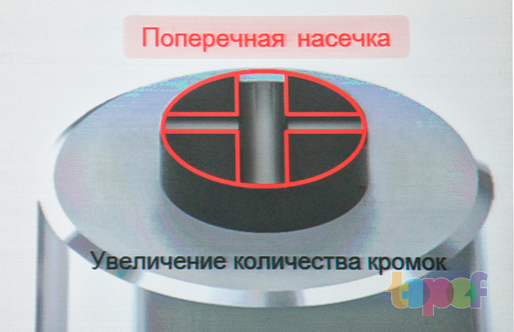 Шип шины Bridgestone Blizzak Spike-01