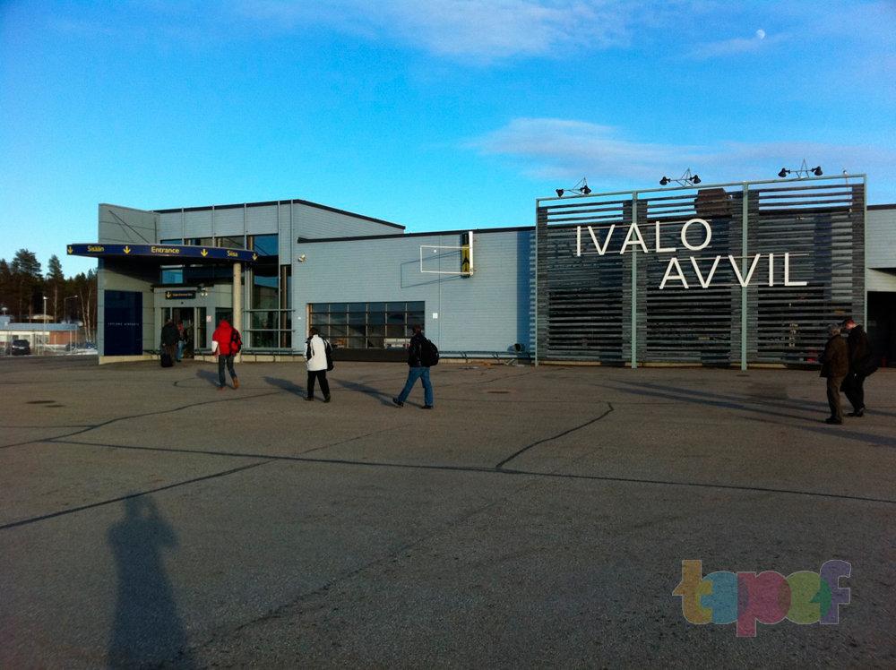 Cordiant Polar SL в Финляндии на самом большом испытательном полигоне