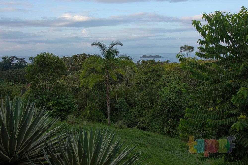 Тест драйв шин Кордиант All Terrain в Коста-Рике. Коста Рика
