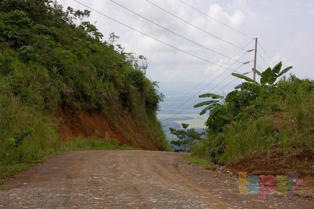 Тест драйв шин Кордиант All Terrain в Коста-Рике. В путь!