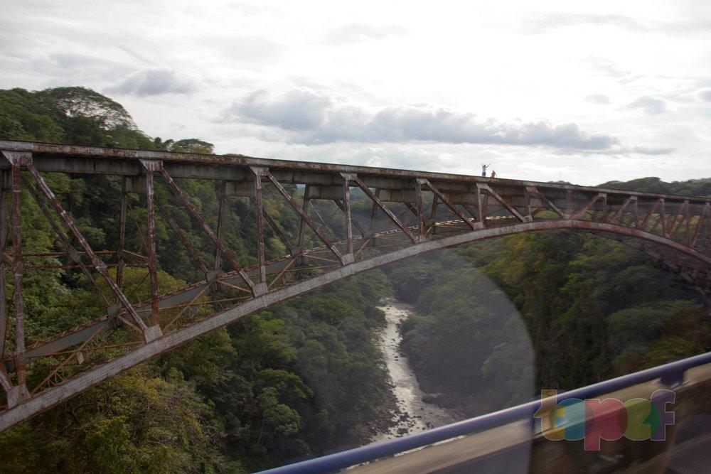 Тест драйв шин Кордиант All Terrain в Коста-Рике. Пора прощаться