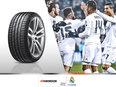 Hankook Tire и Реал Мадрид становятся глобальными партнерами