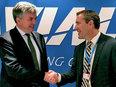 Michelin и подразделение Boeing Aviall заключают соглашение о сотрудничестве