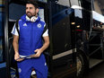 Шины Yokohama выбраны для командного автобуса ФК Челси