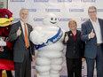 Michelin и университеты Южной Каролины будут работать над улучшением экологической безопасности шинной индустрии