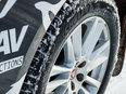 Зимние шины Michelin Latitude X-Ice 2 успешно прошли испытание «8000 метров по вертикали»