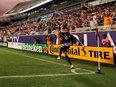 Continental расширит поддержку футбола в Северной Америке