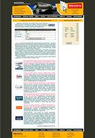 Страница с открытой подпиской на новости от компании Топоф. Максимальное число подписчиков превышало 10 тысяч человек