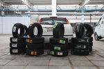 Компания Топоф совместно с сотрудниками полигона НАМИ провела тест летних шин