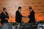 Сотрудники компании TOPOF являются участниками всех основных событий на шинном рынке России