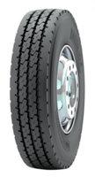 Новые шины для грузовых автомобилей Nokian NTR 46 – новый уровень износостойкост