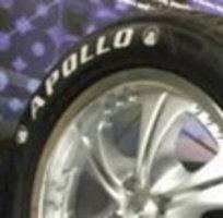 Apollo выберет место для строительства нового европейского шинного завода в ближ