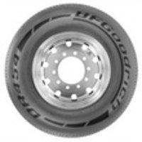 BFGoodrich выпускает новую грузовую шину для ведущей оси DR454