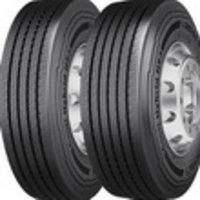 Conti Hybrid HS3 — универсальная шина для использования на различных покрытиях