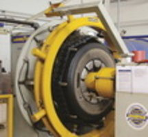 Goodyear наращивает производство восстановленных грузовых шин под маркой Next Tr