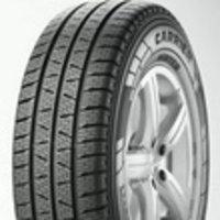 Pirelli представляет новые шины Carrier Winter